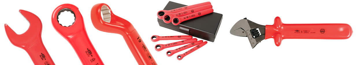 Insulated Wrenches