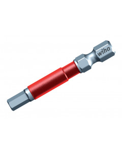 Hex Inch Terminator Impact Power Bit 10 Pack