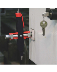 Pen Style Control Cabinet Key