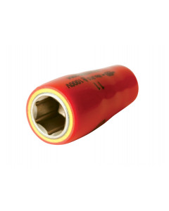 "Insulated Inch Sockets 1/4"" Drive"