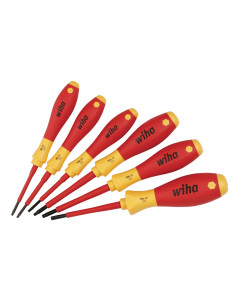 Insulated Torx® Screwdriver 6 Piece Set