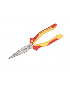 Insulated Long Nose Pliers