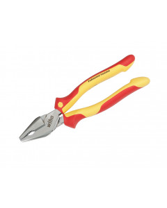 Insulated High Leverage Combination Pliers 9''