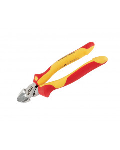 Insulated High Leverage Diagonal Cutters