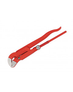 S-Jaw Pipe Wrench Narrow Style