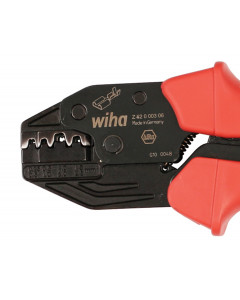 Wiha Ratchet Crimper Push On Terminals