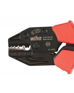 Wiha Ratchet Crimper For Eye Terminals