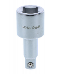 "1/2"" Square Driver Socket Converter To 3/8"" Square Drive"
