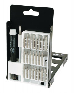 System 4 ESD Safe Micro Bit 26 Piece Set