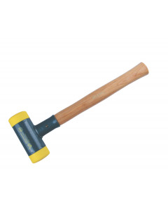 Dead Blow Hammers Hickory Handle