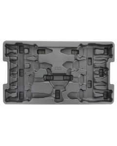 Molded Tray for Insulated Pliers