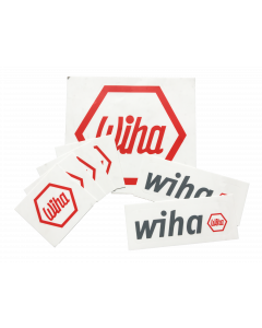 Wiha Sticker Pack