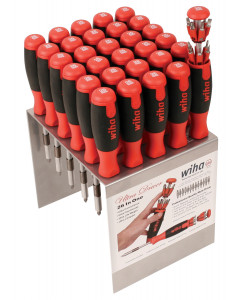 26-in-1 Ultra Driver Multi Tool 30 Pack