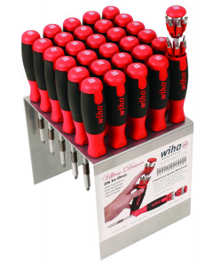26-in-1 Ultra Driver Multi Tool 6 Pack