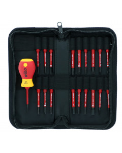Insulated Stubby Holder SlimLine Blade 20 Piece Set