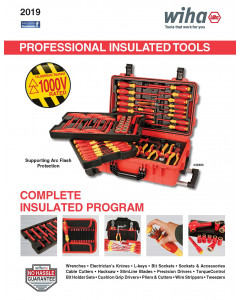 Insulated Tools Catalog