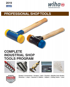 Shop Tools Catalog
