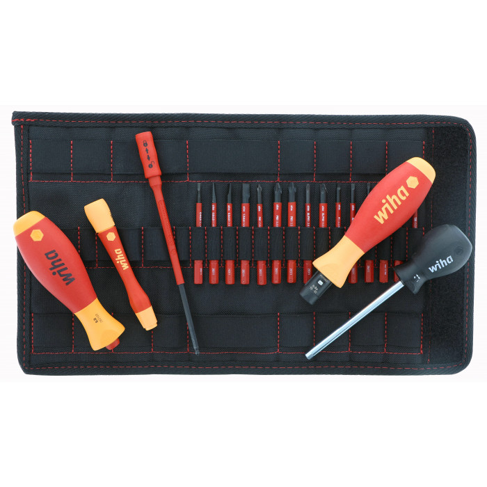 20-Piece Insulated Deluxe SlimLine Set