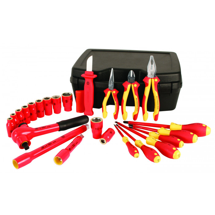 Insulated Set With 1/2