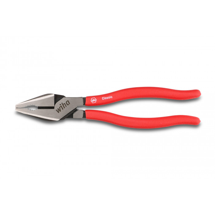 Soft Grip High Leverage Combo Pliers 9