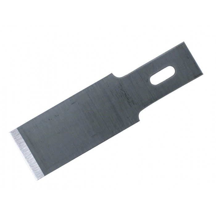 Replacement #18 Blades for Universal Scraper Handle 10 Pack