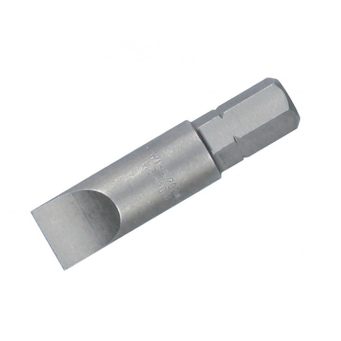 Slotted Insert Bit On 5/16 Hex 12.0 Pack of 10 Bits