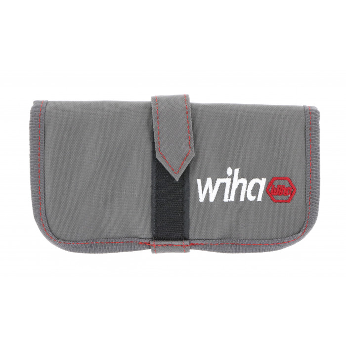 Pouch for Insulated Torque Screwdriver and SlimLine Blades
