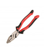 Industrial SoftGrip High Leverage NE Lineman's Pliers. 9.5""