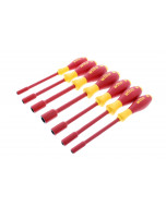 Insulated Nut Driver 7 Piece Inch Set