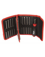 Security Interchangeable Power Blade 36 Pc.Driver Set