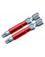 Torx Terminator Impact Power Bit 2 Pack