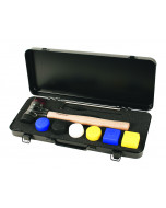Split Head Mallet 10 Piece Set in Metal Box