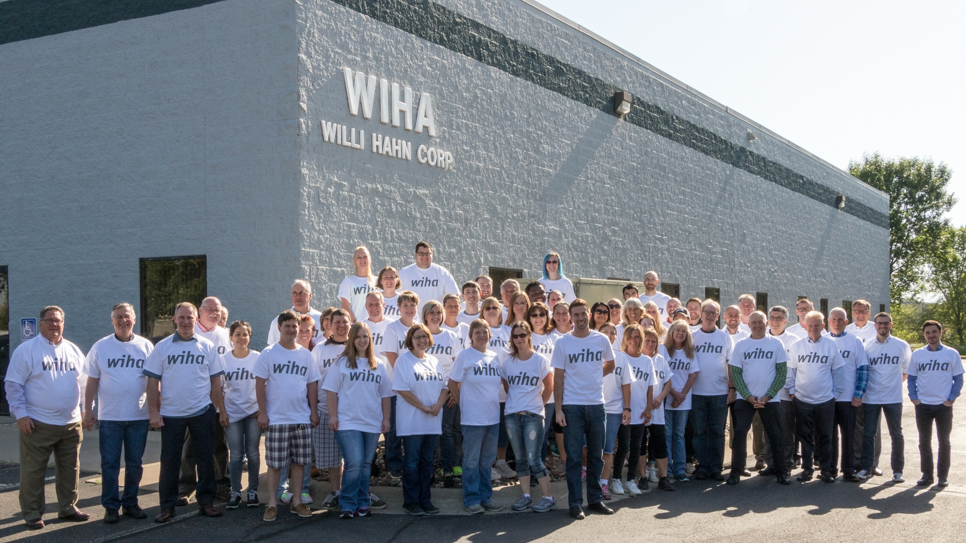 Wiha Tools USA Company Photo